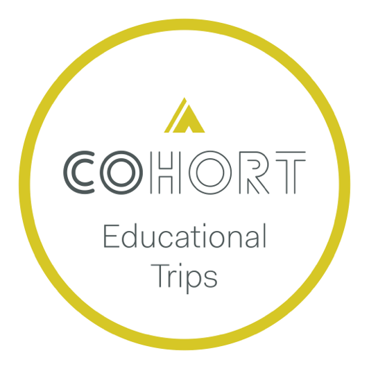 Cohort Education logo